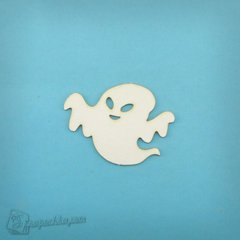 Chipboard Ghost, Cardboard light 1.6 mm
