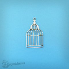 Chipboard Cage, Cardboard light 1.6 mm