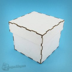 Blank Box, Cardboard light 1.6 mm