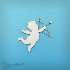 Chipboard Cupid, Cardboard light 1.6 mm